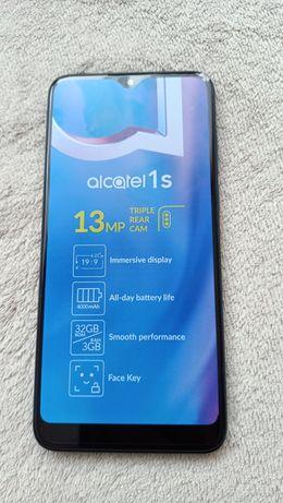Alcatel 1s 2020 nowy