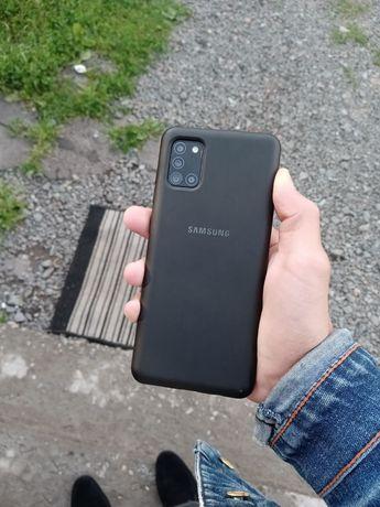 Продам Samsung A31