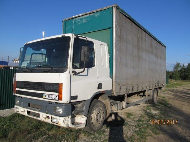 Продам вантажний автомобіль