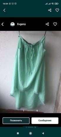 Лёгкая и очень красивая юбка