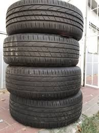 летняя резина bridgestone 235/60 R18 SantaFe mazda Q5 Lexus