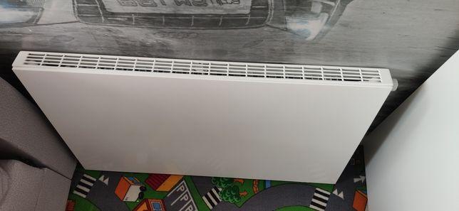 Grzejnik ultra slim 60x100 biały gładki front Nowy