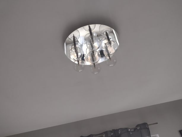 Lampa do salonu ,pokoju gdzie tylko chcesz :)