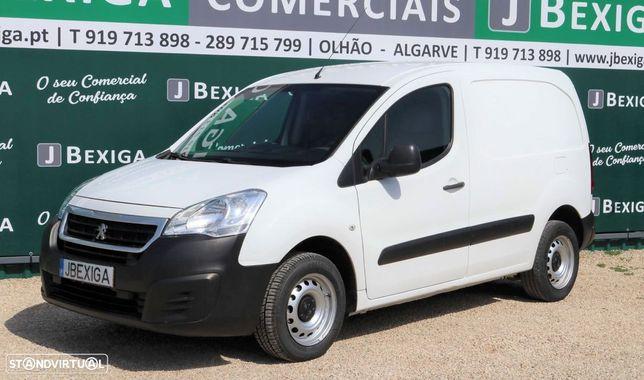 Peugeot Partner L1 3 Lugares