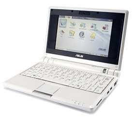 Notebook Asus Eee PC904HA