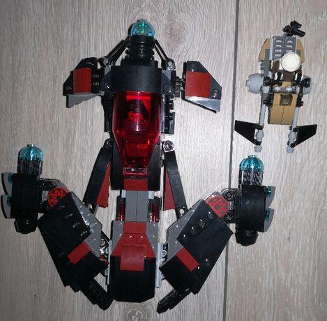 LEGO Star Wars 75145 Myśliwiec Mroku