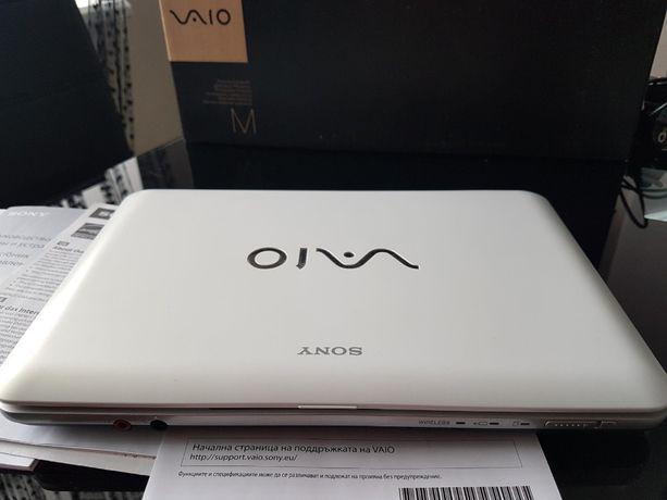 Ноутбук Sony VAIO VPCM13M1R/W