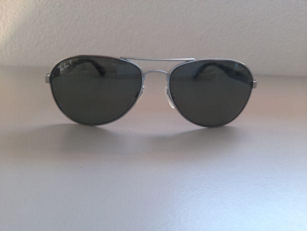 Oculos da marca  Ray ban