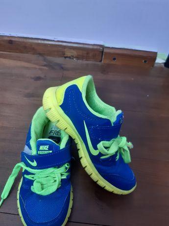 Lekkie Nike adidasy