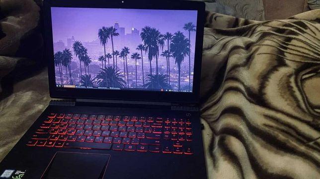 Ноутбук Lenovo [Legion Y520-15IKBN Laptop]