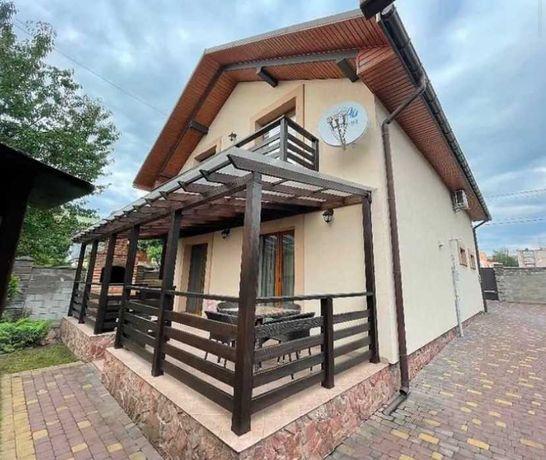 Продам будинок на Пивзаводі Н