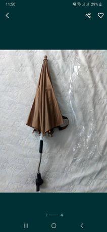 Зонт на коляскуу