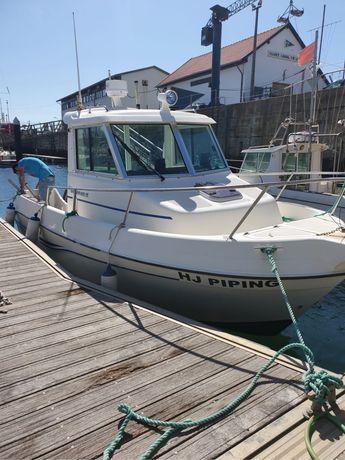 Barco pesca classe 3