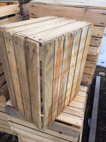 Продам ящик дерев'яний для яблук