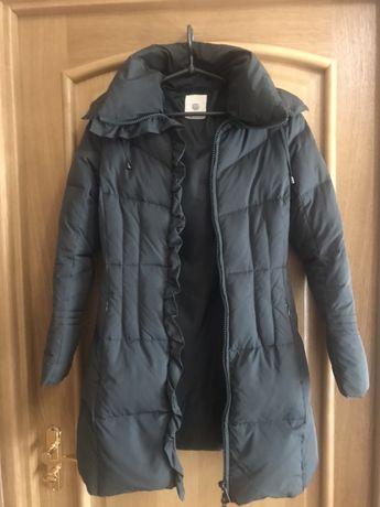 Итальянский пуховик, куртка Paolo Casalini