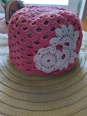 Летняя шапочка