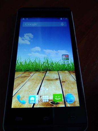 Продам  сенсорный телефон MicroMax A104
