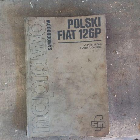 Naprawa samochodów Polski Fiat 126P