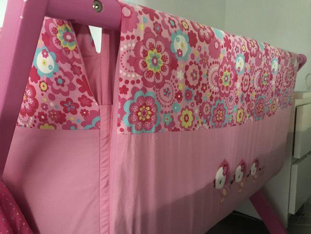 Berço/ cama Tuc Tuc Kimono