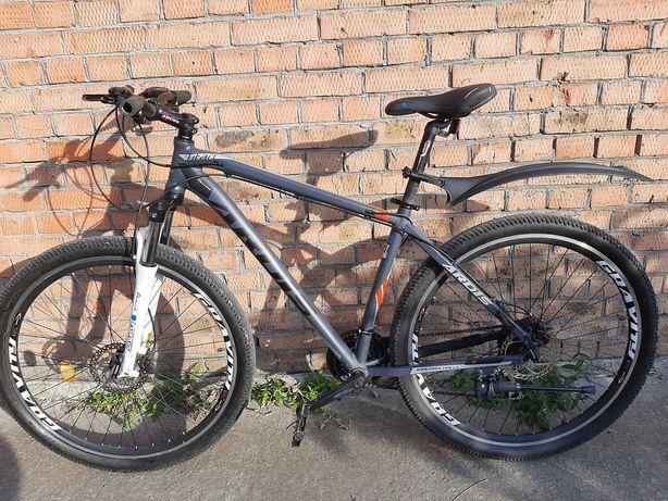 Велосипед Ardis Titan гидравлика