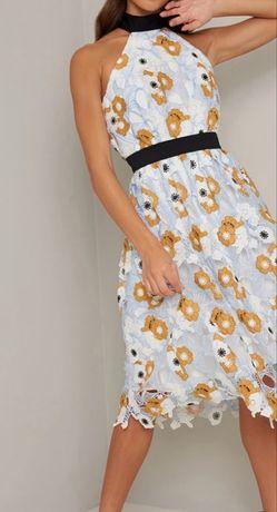 Платье фирмы Chi Chi London р.10