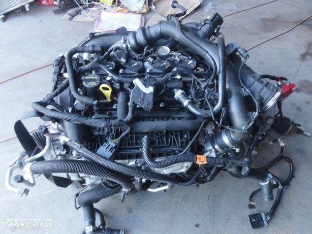 Motor FORD MONDEO V 1.5L 160 CV - UNCE UNCF