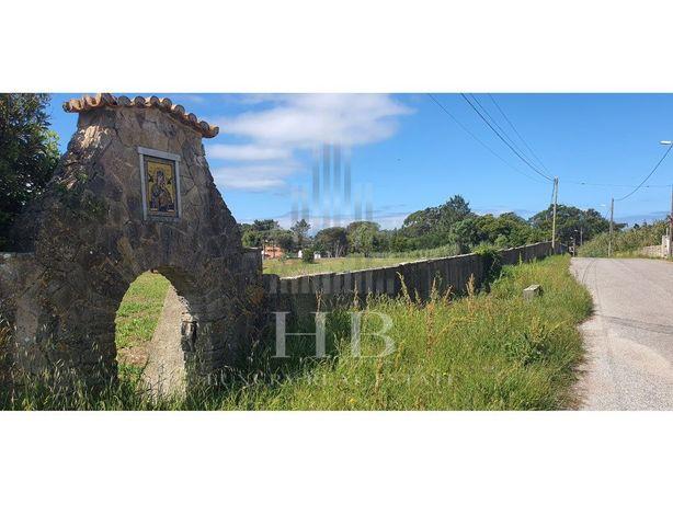 Terreno Urbano para construção de Moradia no Magoito - Si...