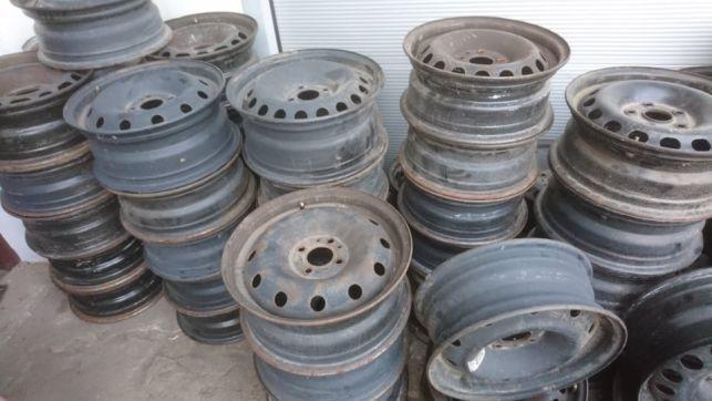 Felgi stalowe aluminiowe 13,14,15,16,17 RÓŻNE