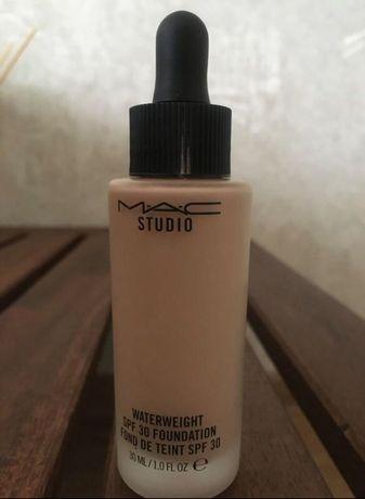 MAC cosmetics тональный крем