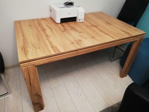 Sprzedam stół rozkładany Agata Meble na gwarancji 140/90,stan idealny.