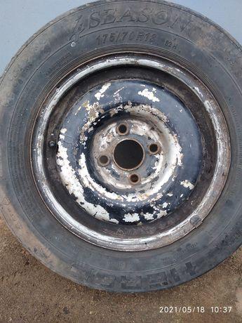 Продам запасные колесо