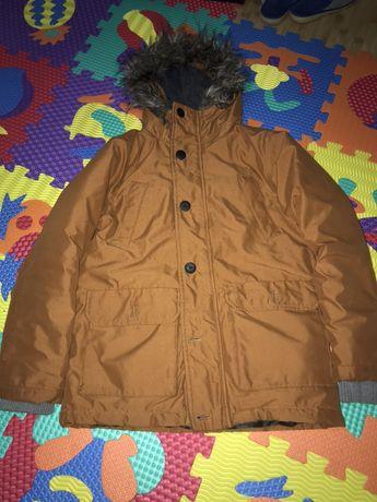 Зимняя куртка Next