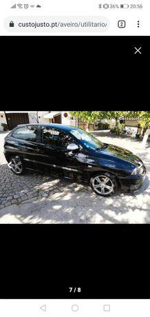 Seat Ibiza FR 130cv