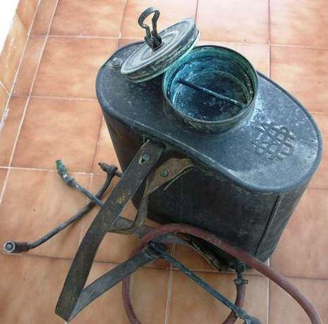 Pulverizador vintage