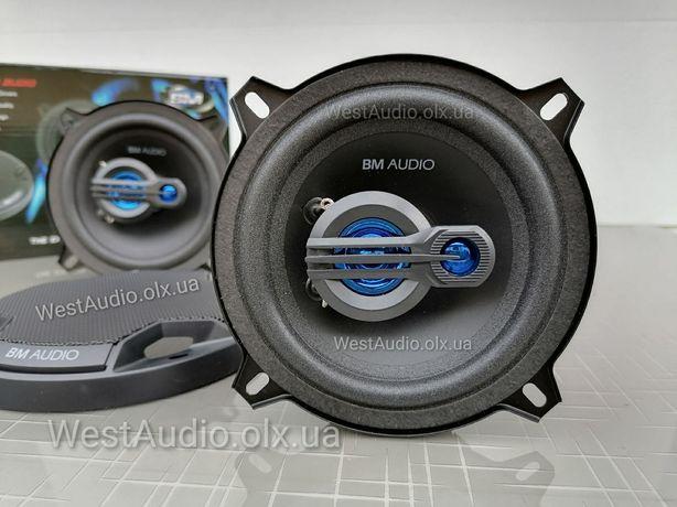 Динамики 13см. Boschmann XJ3-553B / колонки / акустика / цена за пару