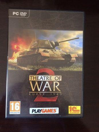 Theatre Of War 2 (JOGO)