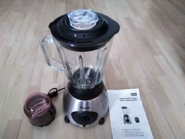 wielofunkcyjny mikser z młynkiem do kawy