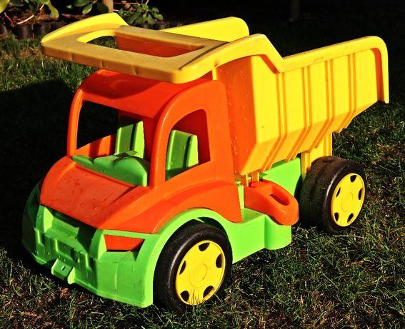 Gigant Truck - Wywrotka Wader