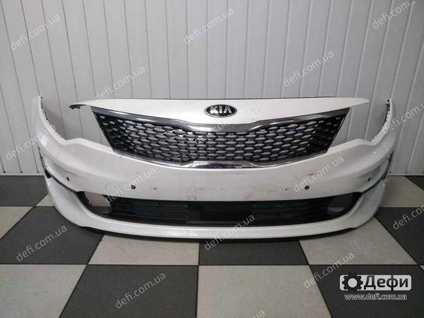 Бампер, крыло, капот, дверь, крышка багажника, панель OPTIMA JF 16-18