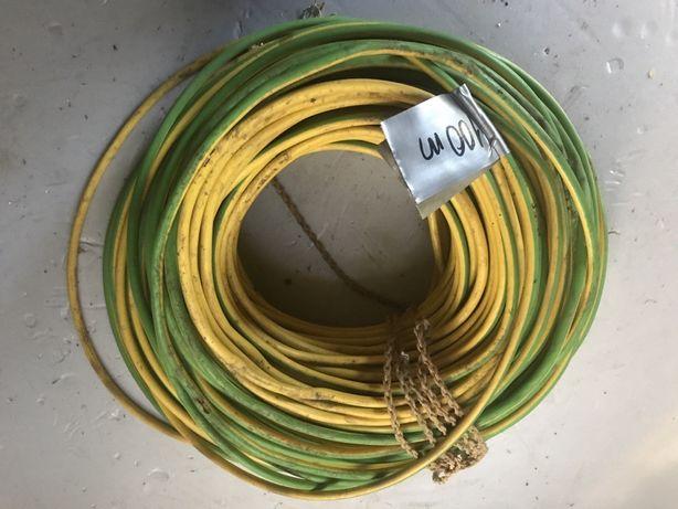 Провод медный гибкий ПВ-3, 1х25