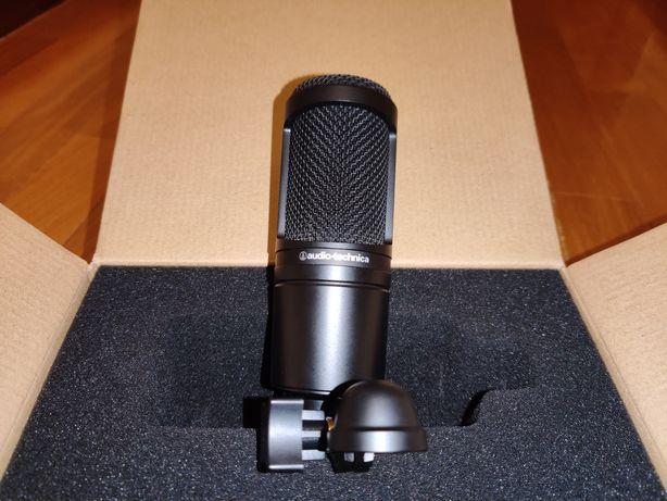 Microfone Audio Technica AT2020
