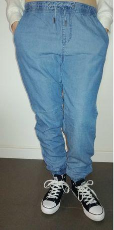 spodnie rozmiar S