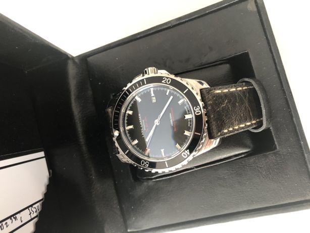 Zegarek Lars Larsen Automatyczny