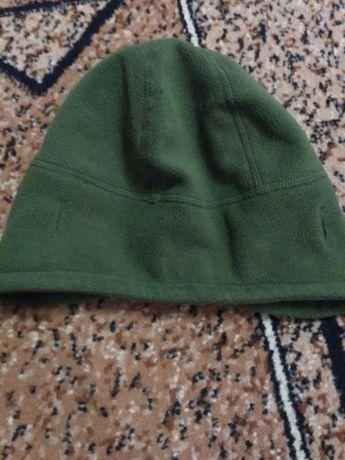Армейская шапка- подшлемник