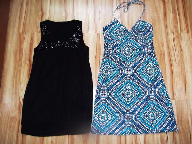 sukienki H&M rozmiar 36,38