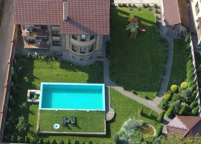 Своя 2к квартира в VIP-коттедже с бассейном, без комиссий
