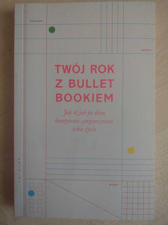Twój Rok z Bullet Bookiem
