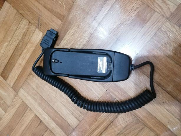 Suporte telemóvel Audi A4 b6