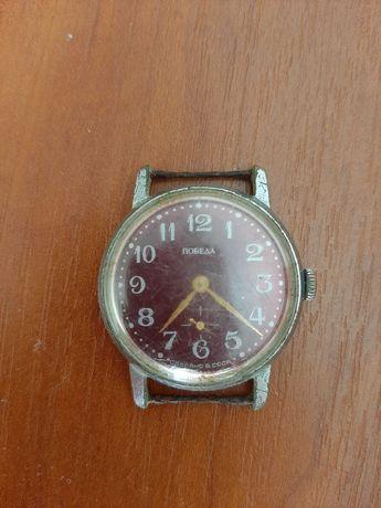 часы Победа наручные СССР / годинник антикваріат