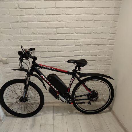 Електровелосипед Посуточная и почасовая аренда прокат Электровелосипед